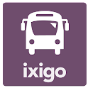 ixigo Bus Volvo Ticket Booking icon