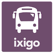 ixigo bus volvo ticket booking