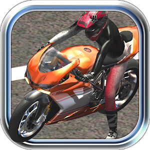 Super Motorcycle for PC and MAC