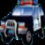 PoliceAlert Lite icon