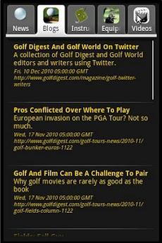 ゴルフスポーツニュースのおすすめ画像2