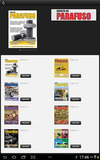 玩新聞App|Revista do Parafuso免費|APP試玩