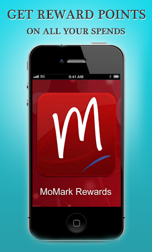 MoMark Rewards
