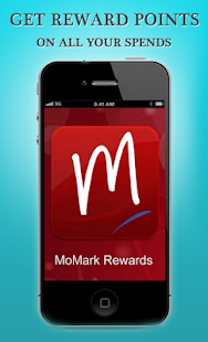 MoMark Rewards- screenshot thumbnail