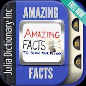 Best World Amazing Facts