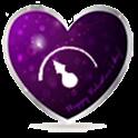 مقياس الحب - ترمومتر الحب 2013 icon