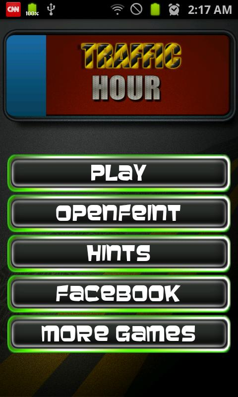 Traffic Hour PRO - screenshot
