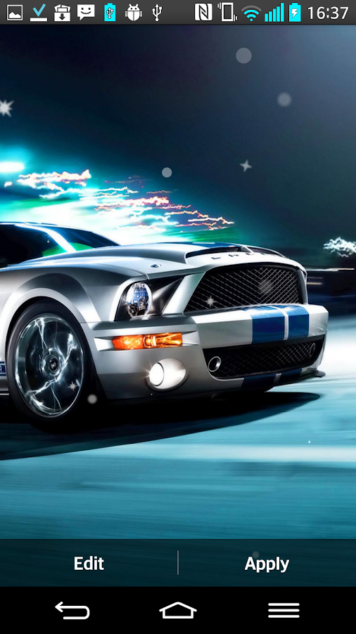 Car live wallpaper android apps on google play - Car live wallpaper ...