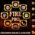 GSL FIRE PRO THEME icon