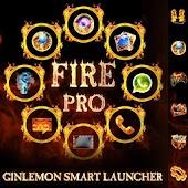 GSL FIRE PRO THEME