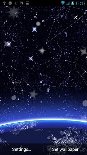 玩免費個人化APP|下載星动态壁纸 app不用錢|硬是要APP