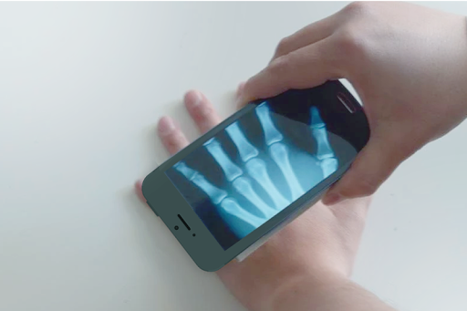 X光扫描仪|玩娛樂App免費|玩APPs