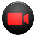 ながら録画 Floating video recorder icon