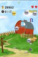 Screenshot of Pig Jump