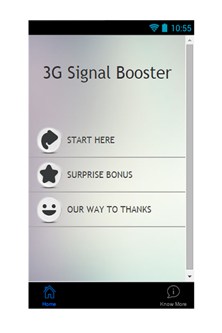 3G Signal Booster Guide