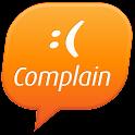 ComplainApp Pro logo