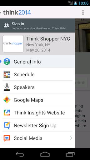 【免費旅遊App】Think 2014-APP點子