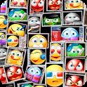 Emoticons for Whatsapp icon