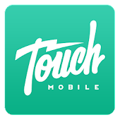 Touch Mobile Calls & Messages