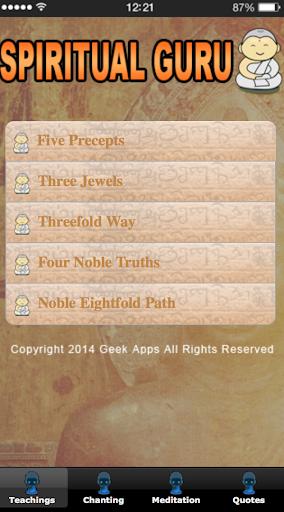 Dharma + 5 precepts teachings