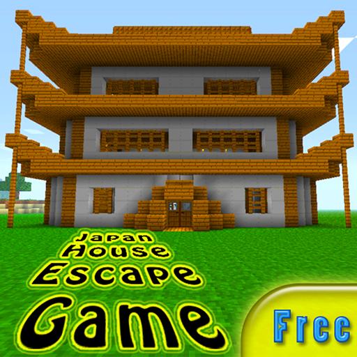 Japan House Escape Game