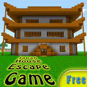 Japan House Escape Game for PC and MAC