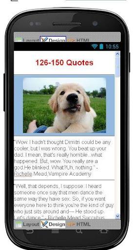 【免費社交App】Best Vampire Quotes-APP點子