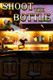 Shoot The Bottle - screenshot thumbnail