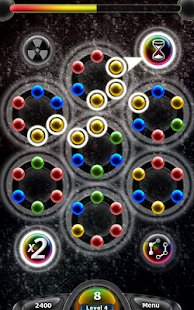Spinballs Lite - screenshot thumbnail