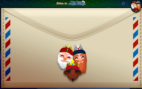 Letter to the Three Kings- screenshot thumbnail