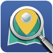 Nearby Place Locator