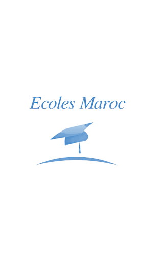 Ecoles Maroc