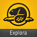 Explora Pacific Rim FR icon