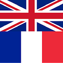English & French Translator icon