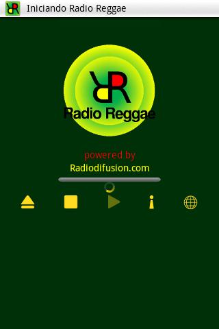 Radio Reggae Lite