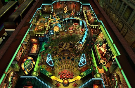Pinball Rocks HD v1.0.5.2564