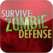 Survive: Zombie Defense