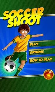 Soccer Shoot HD- screenshot thumbnail