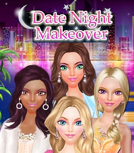Date Night Makeover- screenshot thumbnail