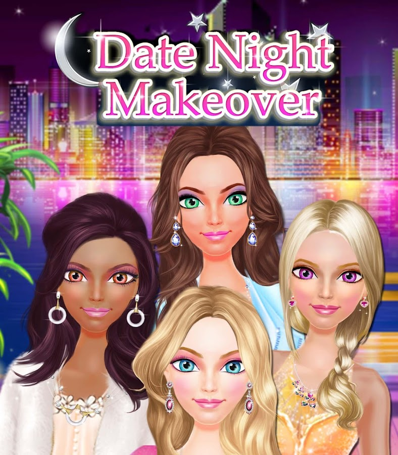 Date Night Makeover- screenshot