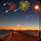 Meteor Fuochi d'artificio icon