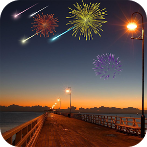 Meteor Shower FireWorks 4fwLBxbfFLVfQXSSNiTF