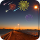 Meteor Shower FireWorks v1.5