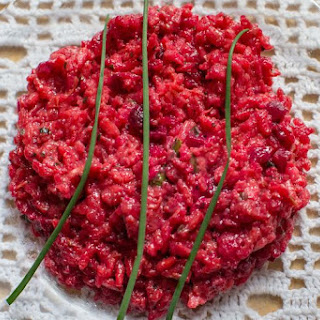 Beet Risotto Risotto Rosso Recipe