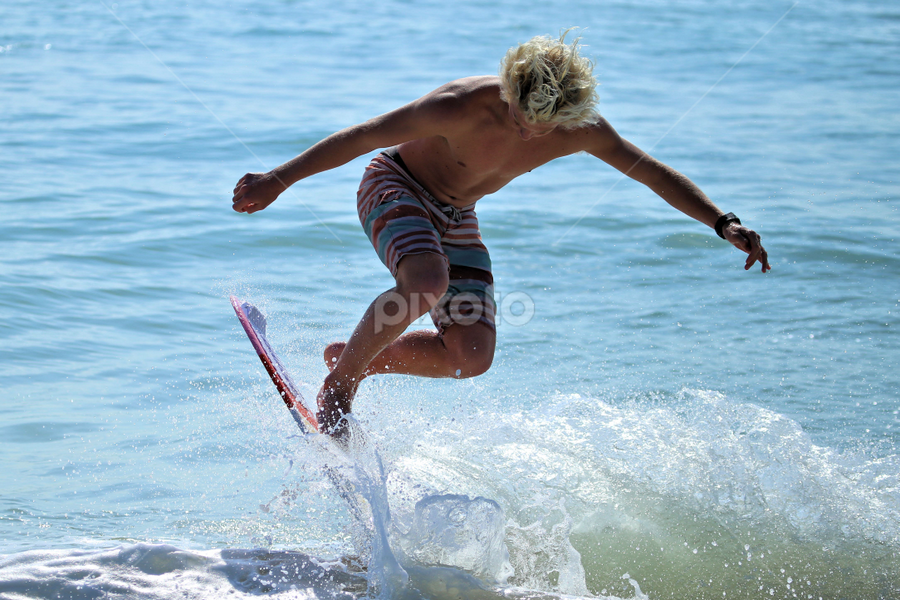 Beach Day 48 by Terry Saxby - People Street & Candids ( terry, surfer, florida, saxby, nancy, usa,  )
