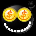 문화 상품권주는 문플2 icon