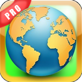World Map Premium