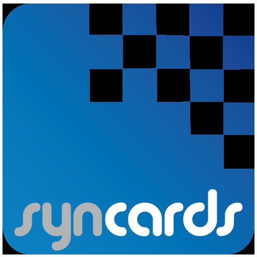 syncards LOGO-APP點子