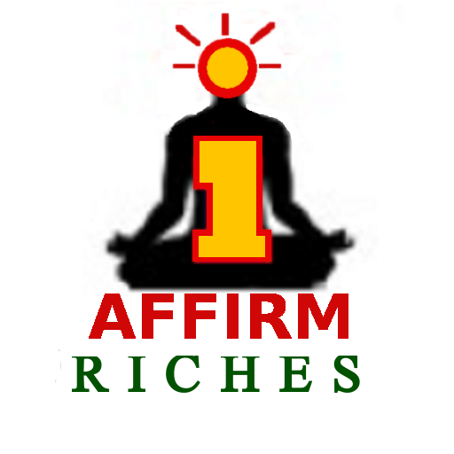 iAffirm RICHES affirmations