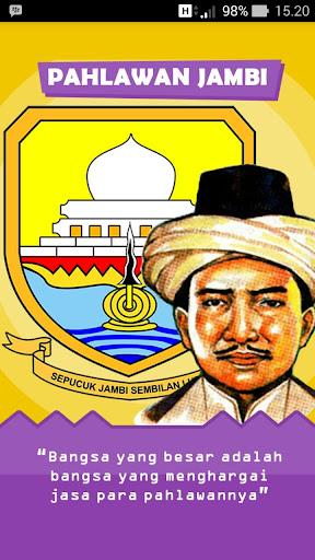 Pahlawan Jambi